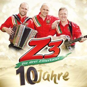 10 Jahre-Die Offizielle Jubiläums-Produktion, Z3 - Die Drei Zillertaler