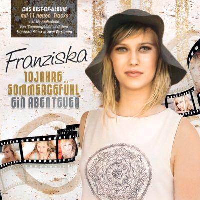 10 Jahre Sommergefühl - Ein Abenteuer, Franziska