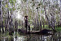 10 Kanus, 150 Speere und 3 Frauen - Produktdetailbild 5