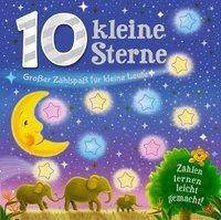 10 kleine Sterne