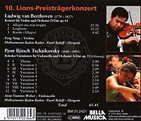10.Lions-Preisträgerkonzert - Produktdetailbild 1