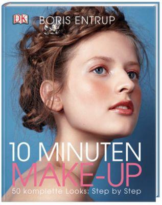 10 Minuten Make-up, Boris Entrup