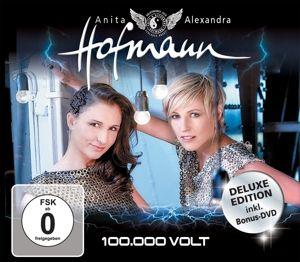 100.000 Volt (Deluxe Edition), Anita & Alexandra Hofmann