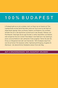 100% Cityguide Budapest - Produktdetailbild 1
