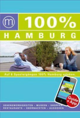 100% Cityguide Hamburg, Simone Smit