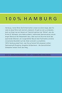 100% Cityguide Hamburg - Produktdetailbild 2