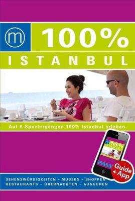 100% Cityguide Istanbul, Tosca de Jong