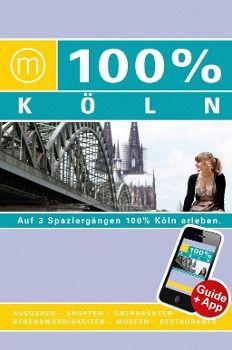 100% Cityguide Köln, Geert Lemmens