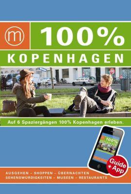 100% Cityguide Kopenhagen, Erika Kauffmann