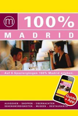100% Cityguide Madrid, Marloes Vaessen