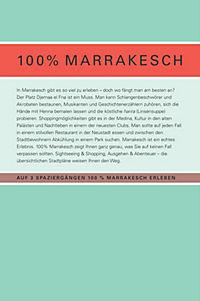 100% Cityguide Marrakesch - Produktdetailbild 2