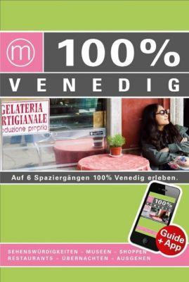 100% Cityguide Venedig, Karin Groneveld, Tal Maes