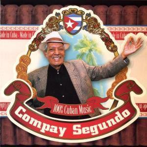 100% Cuban Music, Compay Segundo