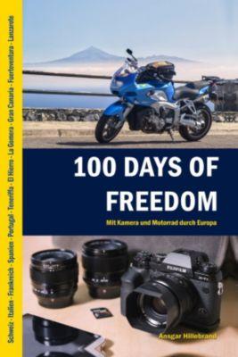 100 Days of Freedom - Das große Abenteuer, Ansgar Hillebrand