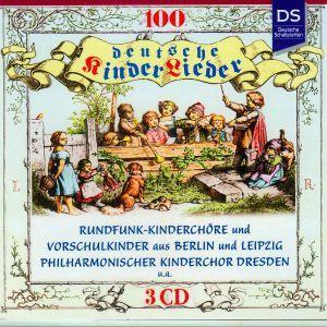 100 Deutsche Kinderlieder, Rundfunk-Kinderchöre Berlin und Leipzig