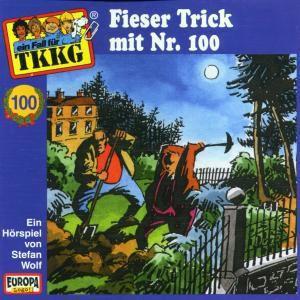 100/Fieser Trick Mit Nr.100, Stefan Wolf
