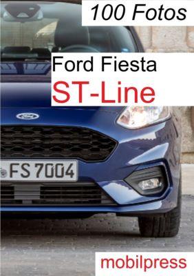 100 Fotos: Ford Fiesta ST-Line