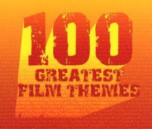 100 Greatest Film Themes, OST-Original Soundtrack