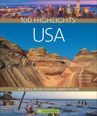 100 Highlights USA -  pdf epub