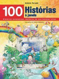 100 Histórias à janela, António Torrado