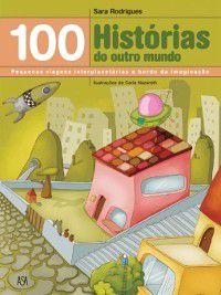 100 Histórias do outro mundo, Sara Rodrigues