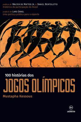 100 histórias dos jogos olímpicos, Mustapha Kessous