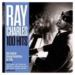 100 Hits, Ray Charles