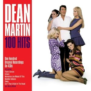 100 Hits, Dean Martin