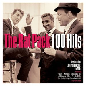 100 Hits, The Rat Pack