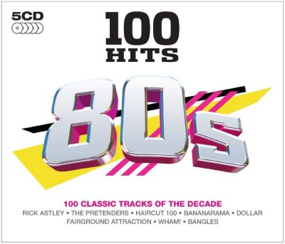 100 hits 80s cd jetzt online bei bestellen for Best house hits