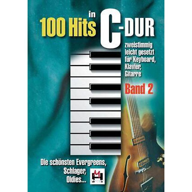 C akkord klavier