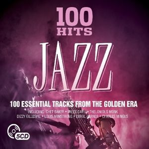 100 Hits-Jazz, Diverse Interpreten