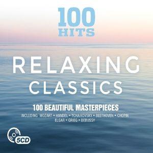 100 Hits-Relaxing Classic, Diverse Interpreten