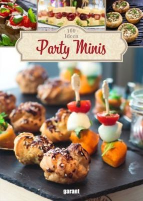 100 Ideen Party Minis