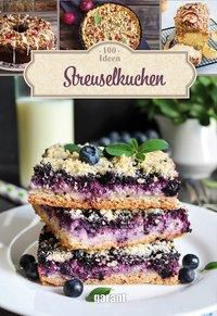 100 Ideen Streuselkuchen