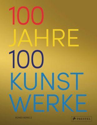 100 Jahre - 100 Kunstwerke - Agnes Berecz |