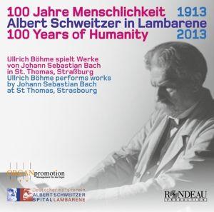 100 Jahre Menschlichkeit, Ulrich Böhme