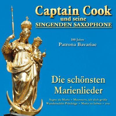 100 Jahre Patrona Bavariae, Captain Cook Und Seine Singenden Saxophone