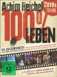 100% Leben-Das Jubiläumskonzert, Achim Reichel