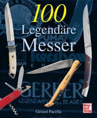 100 legendäre Messer, Gérard Pacella