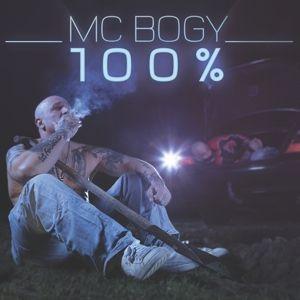 100% (Ltd.Boxset), Mc Bogy