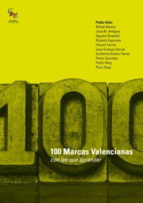 100 Marcas valencianas con las que aprender, Pablo Adán