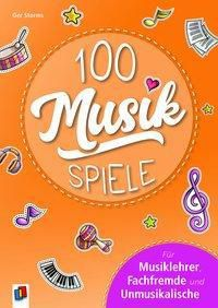 100 Musik-Spiele, Ger Storms