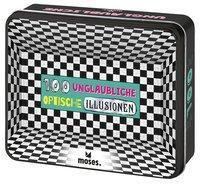 100 neue optische Illusionen - Britta Waldmann |