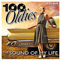 100 Oldies - The Sound Of My Life - Produktdetailbild 1