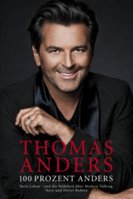 100 Prozent Anders, Thomas Anders, Tanja Mai
