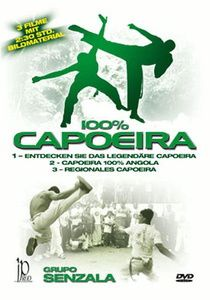 100 Prozent CAPOEIRA - Groupo Senzala, Grupo Senzala