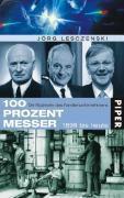 100 Prozent Messer, Jörg Lesczenski