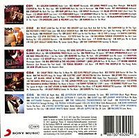 100 Rock Hits - The Sound Of My Life - Produktdetailbild 1