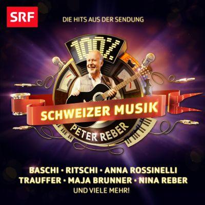 100% Schweizer Musik – Peter Reber